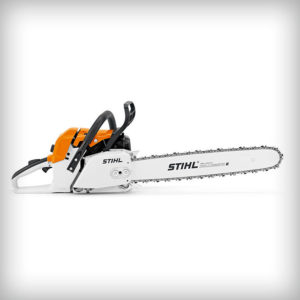 Electrical and petrol STHIL chainsaws | Eviro Chainsaws