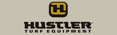 Hustler Turf Equipment