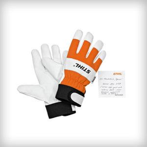 Stihl Glove Special